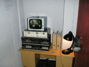 Stasi surveilence equipment